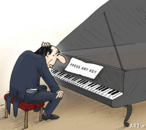 presspianiste