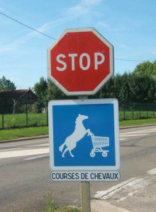 stop-courses-cheval-panneau-humour-drole-